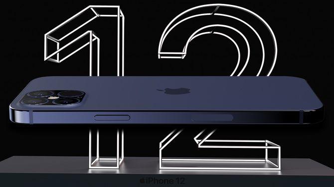 В сети появились первые характеристики iPhone 12 Pro Max 1