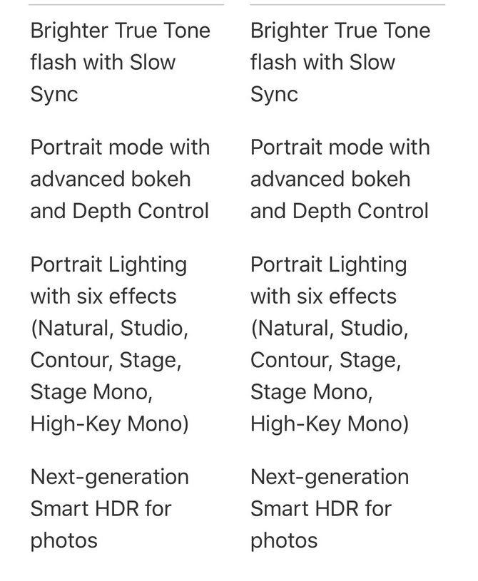 В сети появились первые характеристики iPhone 12 Pro Max 7