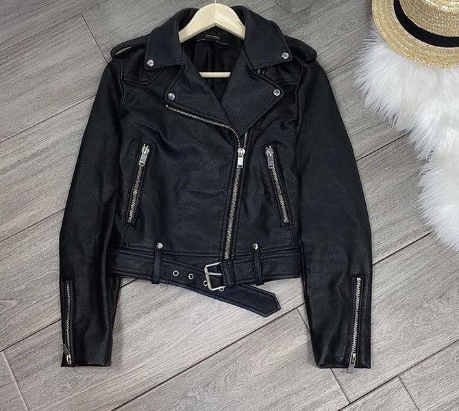 Модні куртки осінь-2021: трендові фасони та актуальні матеріали 3