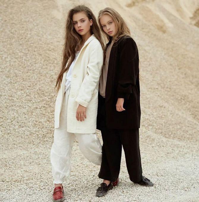 Модная одежда для подростков 2021-2022: составляем стильный гардеробчик 21