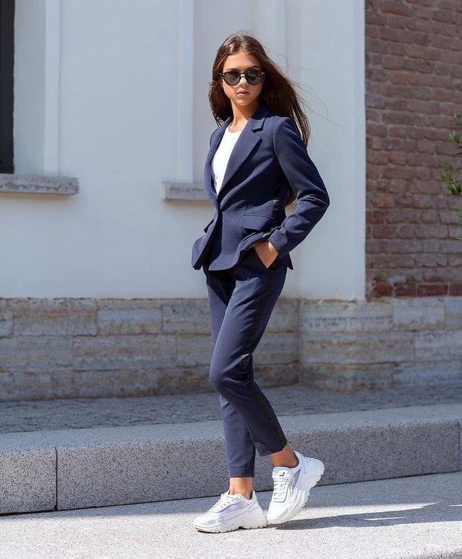 Модная одежда для подростков 2021-2022: составляем стильный гардеробчик 24