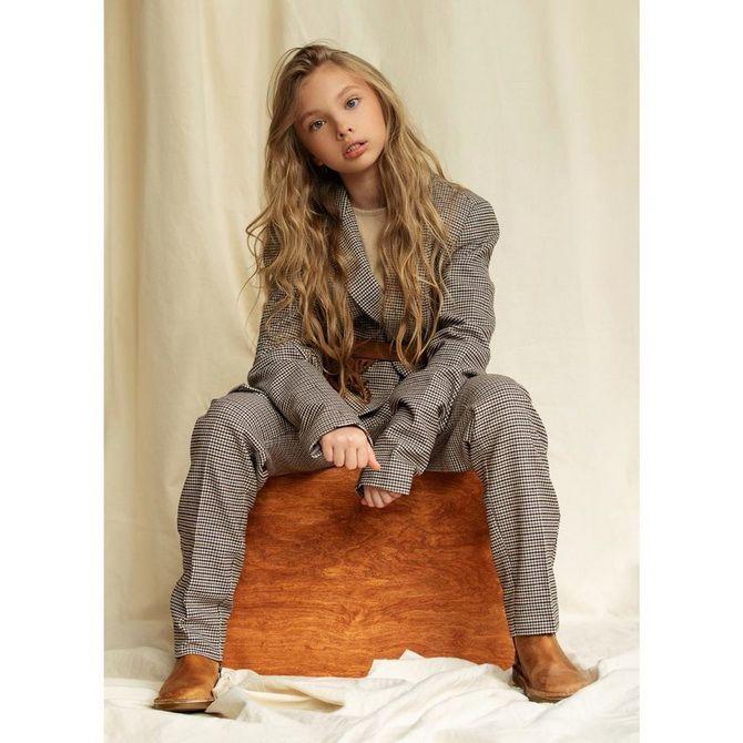 Модная одежда для подростков 2021-2022: составляем стильный гардеробчик 25