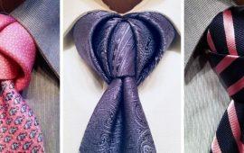 Як зав'язати краватку – 5 кращих способів