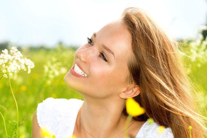 Смахните морщины со лба или Как обойтись без ботокса 2