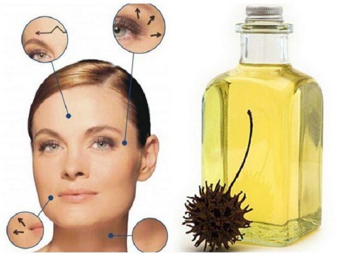 Рицинова олія: гарне волосся і молодість шкіри 3
