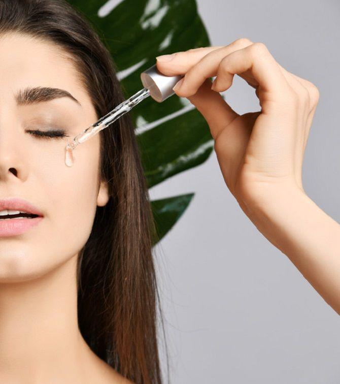 Рицинова олія: гарне волосся і молодість шкіри 4