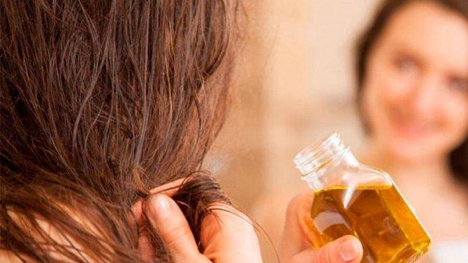 Рицинова олія: гарне волосся і молодість шкіри 5