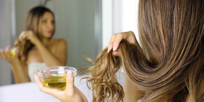 Рицинова олія: гарне волосся і молодість шкіри 9