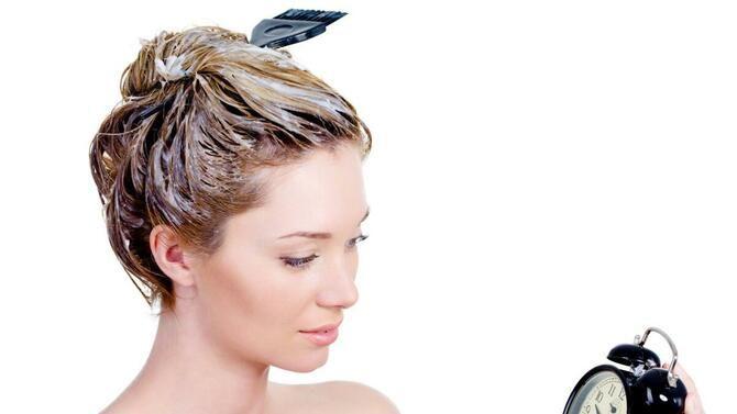 Бенефис обычного кефира: маски для спасения волос 2