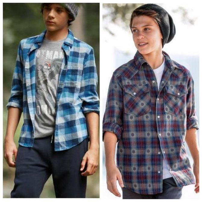 Модная одежда для подростков 2021-2022: составляем стильный гардеробчик 55