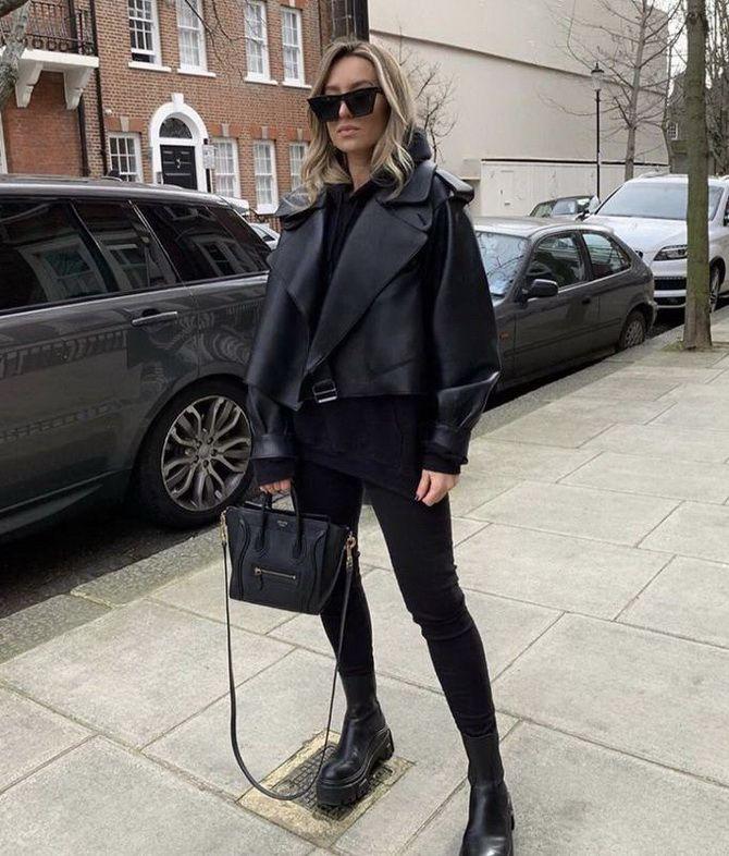 Модні куртки осінь-2021: трендові фасони та актуальні матеріали 2