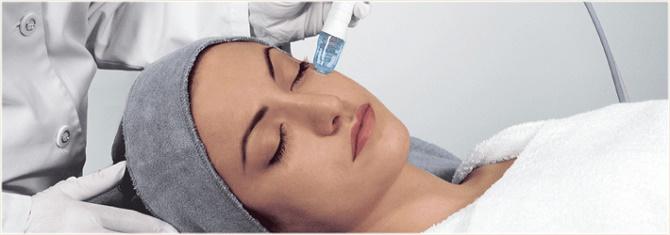 лазерное лечение кожи лица