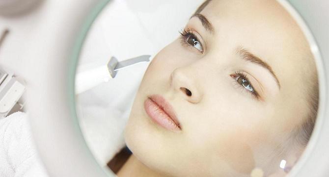 лазерное лечение кожи