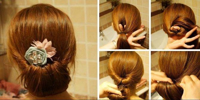 Легкі та чарівні зачіски для дівчаток в школу: лайфхаки, ідеї, поради 4