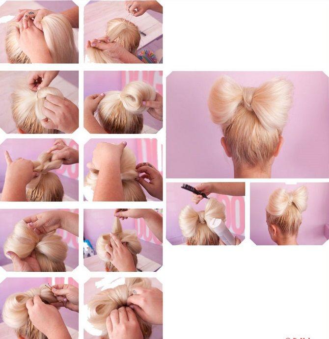 Легкі та чарівні зачіски для дівчаток в школу: лайфхаки, ідеї, поради 13