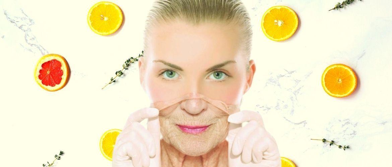 Мінус 10 років: омолоджувальні маски для обличчя в домашніх умовах