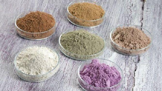 Домашние маски из глины – эффективные средства для кожи 1