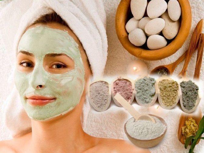 Домашние маски из глины – эффективные средства для кожи 2