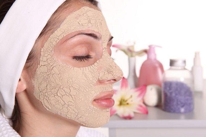Домашние маски из глины – эффективные средства для кожи 4