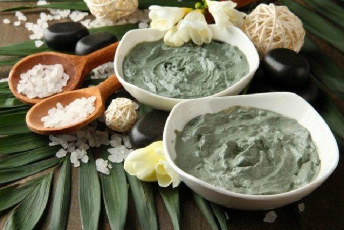 Домашние маски из глины – эффективные средства для кожи 8