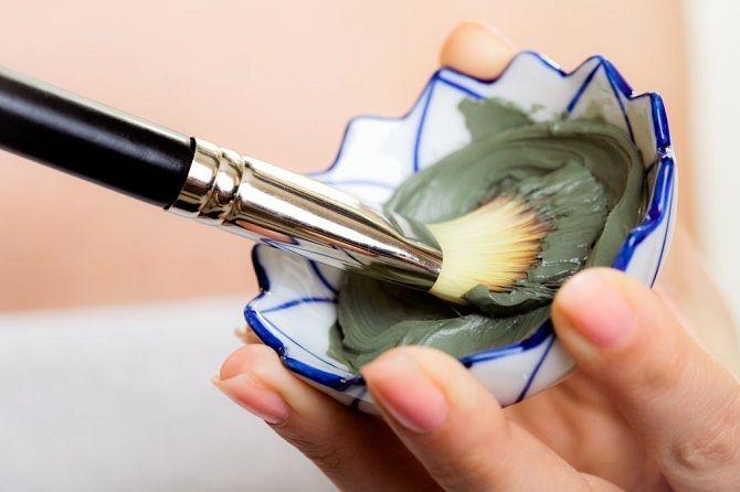 Домашние маски из глины – эффективные средства для кожи 10