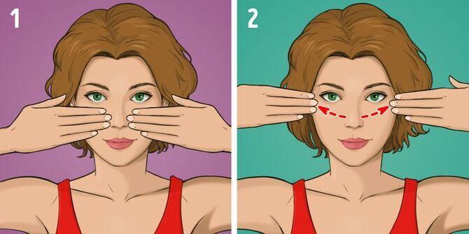 Волшебный массаж лица асахи: альтернатива пластике за 10 минут 11