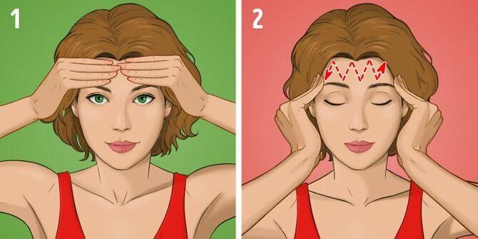 Волшебный массаж лица асахи: альтернатива пластике за 10 минут 15