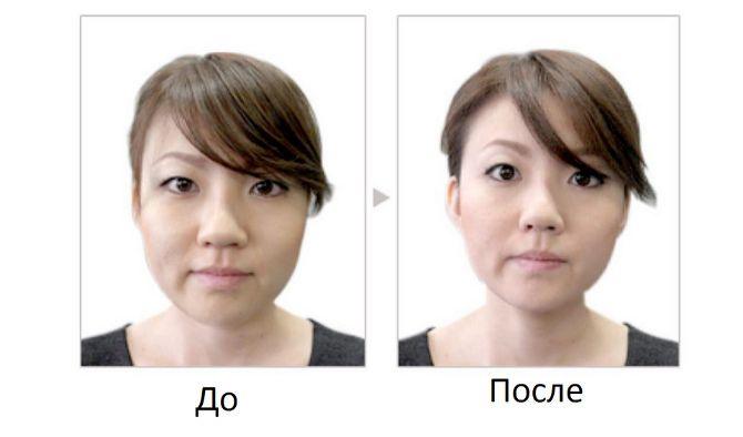 Волшебный массаж лица асахи: альтернатива пластике за 10 минут 5