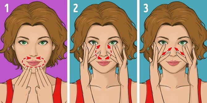 Волшебный массаж лица асахи: альтернатива пластике за 10 минут 9