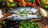 Середземноморська дієта: худнемо легко та з користю