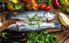 Средиземноморская диета: худеем легко и с пользой