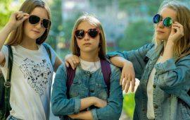 Модний одяг для підлітків 2021-2022: складаємо стильний гардеробчик