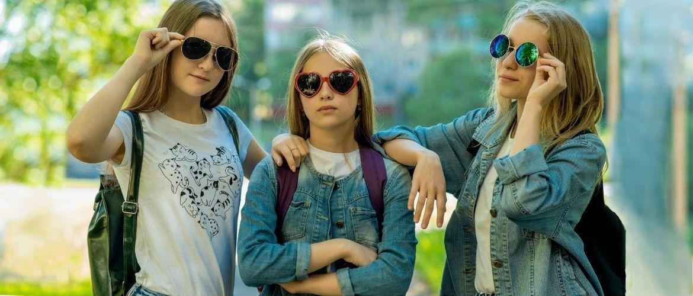 Модная одежда для подростков 2021-2022: составляем стильный гардеробчик