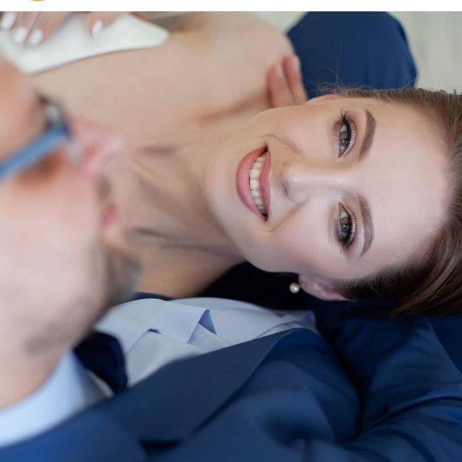 Свадебный макияж 2021: тенденции красоты, о которых должна знать каждая невеста 10