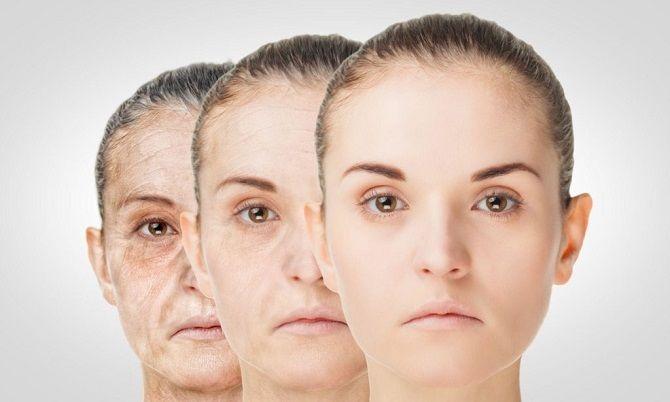Зневоднена шкіра: ознаки і правила догляду за нею 3