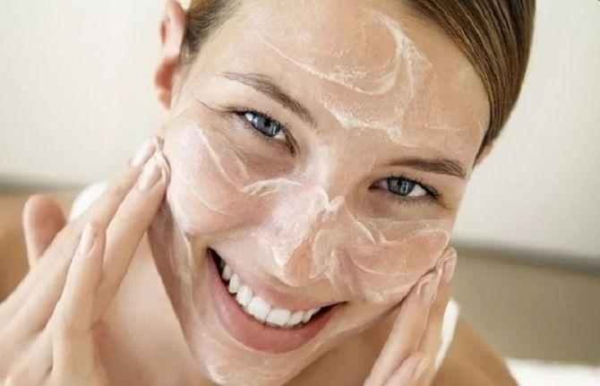 Зневоднена шкіра: ознаки і правила догляду за нею 7