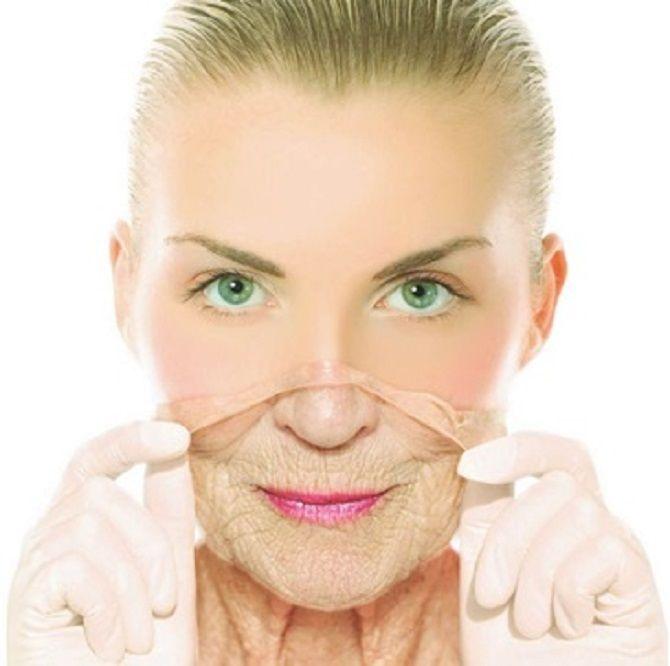 Мінус 10 років: омолоджувальні маски для обличчя в домашніх умовах 1