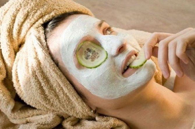 Мінус 10 років: омолоджувальні маски для обличчя в домашніх умовах 8
