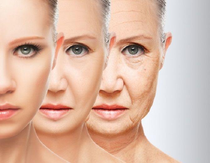 Мінус 10 років: омолоджувальні маски для обличчя в домашніх умовах 10
