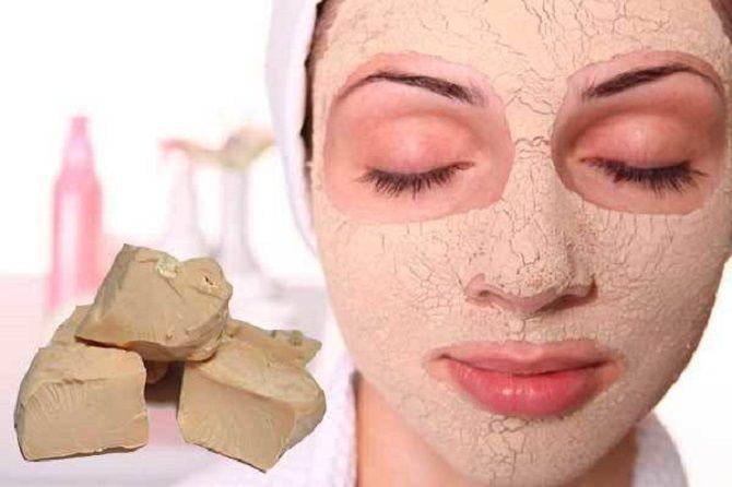 Мінус 10 років: омолоджувальні маски для обличчя в домашніх умовах 11