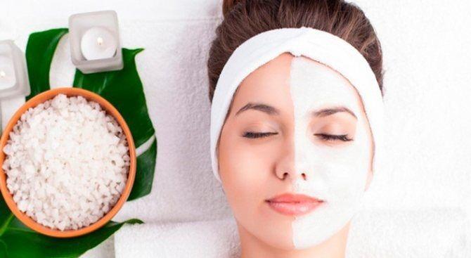 Мінус 10 років: омолоджувальні маски для обличчя в домашніх умовах 15