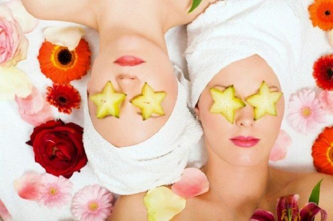 Осінні маски: тренд сезону серед засобів по догляду за шкірою обличчя 1