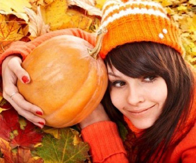 Осенние маски: тренд сезона среди средств по уходу за кожей лица 2