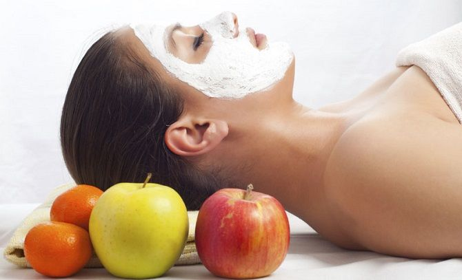 Осенние маски: тренд сезона среди средств по уходу за кожей лица 7