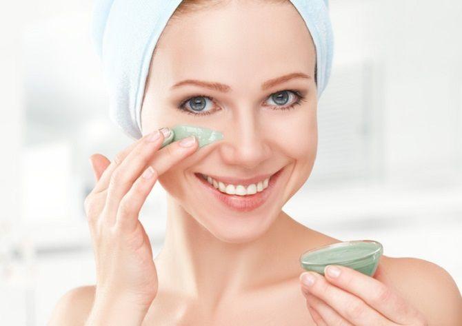Осенние маски: тренд сезона среди средств по уходу за кожей лица 8