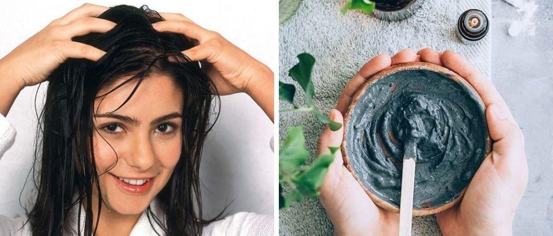Пилинг для волос: в чем особенность и эффект