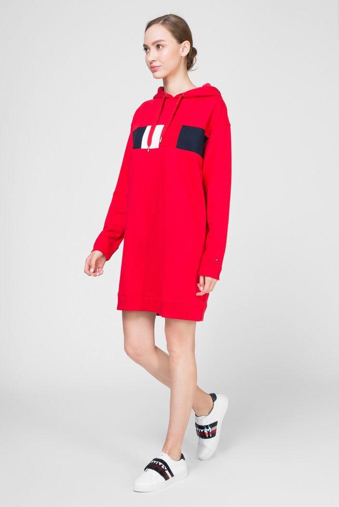 Модные спортивные платья 2020-2021 19