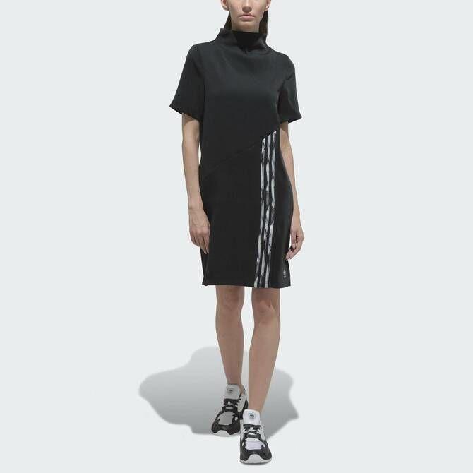 Модные спортивные платья 2021-2022 2