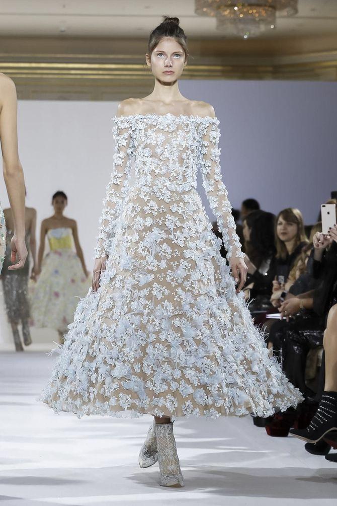 Короткие свадебные платья 2021-2022 21