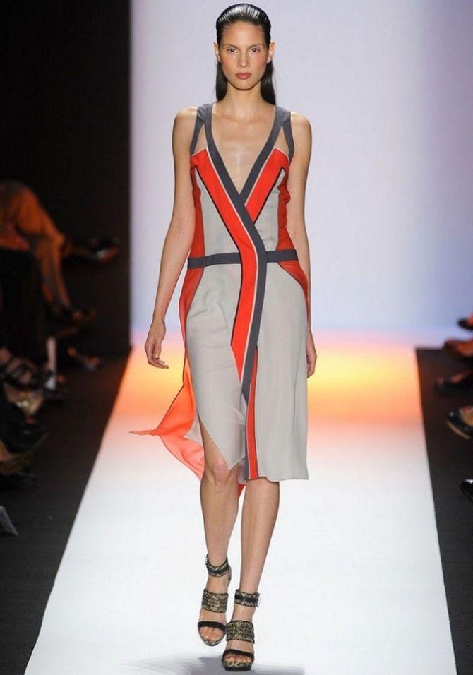 Модные спортивные платья 2021-2022 38